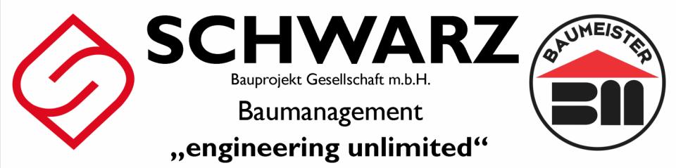 Schwarz Bauprojektgesellschaft – Baumanagement